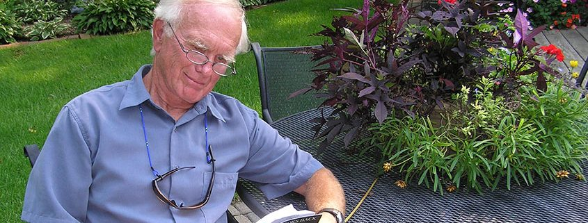 Tom Warren | Author - Discovering Beloit